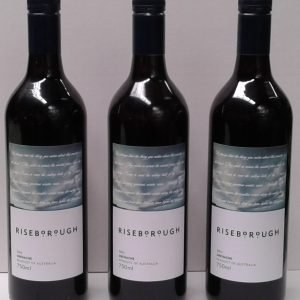 Riseborough Grenache 2005 x 12
