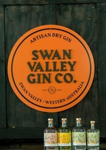 Swan Valley Gin