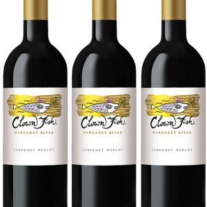 Clown Fish Wines Cabernet Merlot 2018 x 12