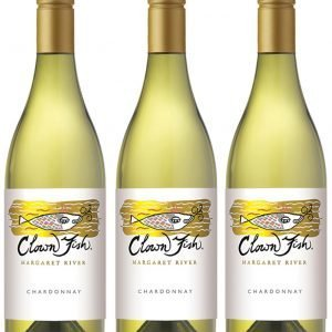Clown Fish Wines Chardonnay 2018 x 12