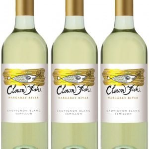 Clown Fish Wines Sauvignon Blanc / Semillon 2019 x 12
