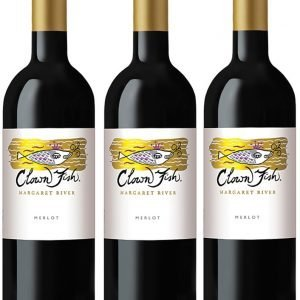 Clown Fish Wines Merlot 2018 x 12