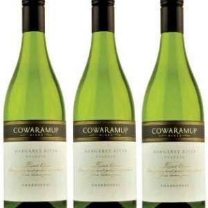 Cowaranup Wines Chardonnay 2018 x 12