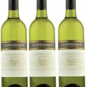 Cowaramup Wines Semillon Sauvignon Blanc 2014 x 12
