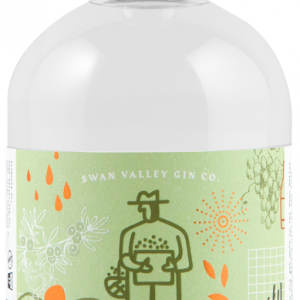 Swan Valley Mediterranean Dry Gin 500ml