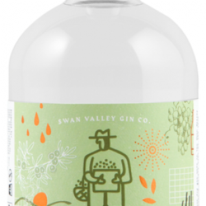 Swan Valley Salt Bush Australian Gin 500ml