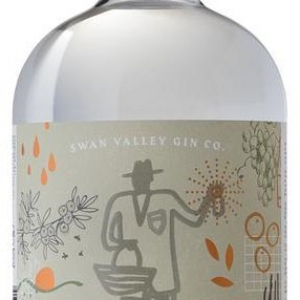 Swan Valley Artisan Dry Gin 700ml