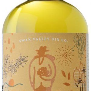 Swan Valley Spiced Cumquat Gin 700ml